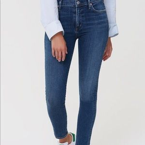 BRAND NEW CITIZENS OF HUMANITY JEANS
